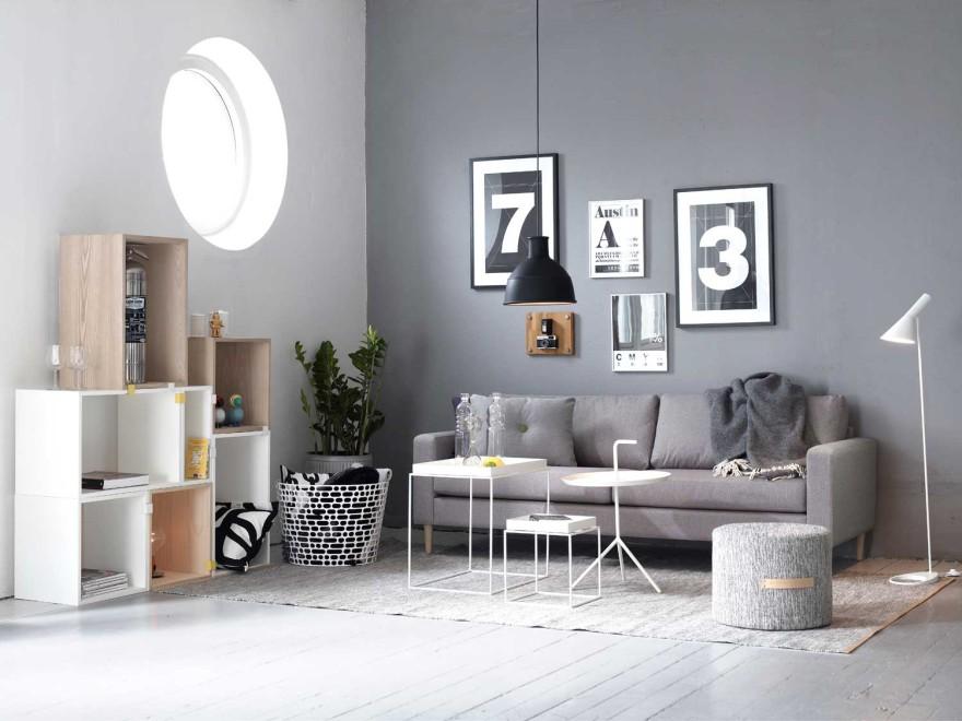 dansk design nettbutikk