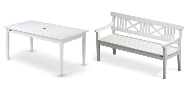 Skagerak møbler salg