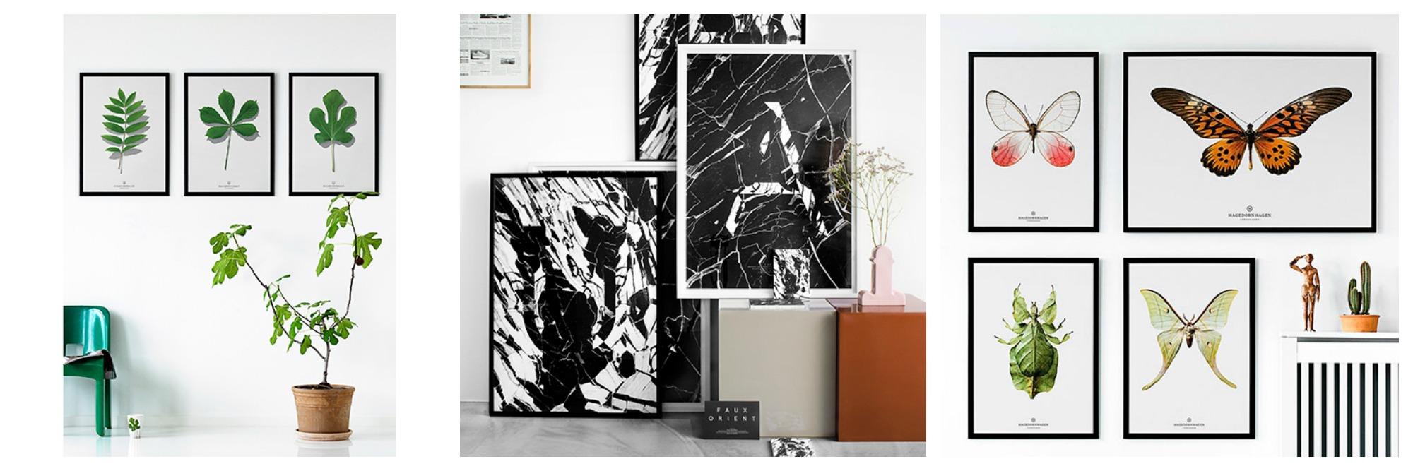 Groovy Her shopper du postere og kunst til veggen! – SIDE2 – Hjem AA-83