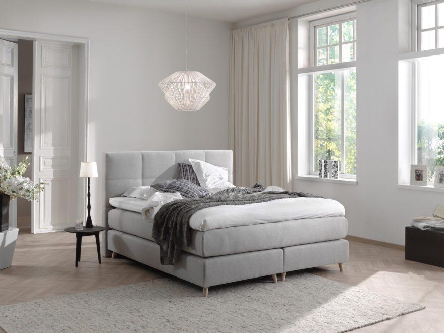 Hvordan velge riktig seng